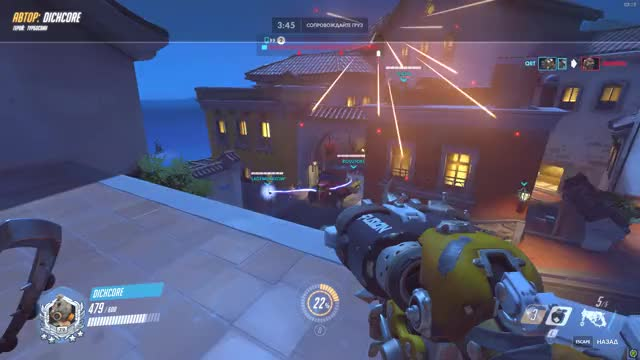 Watch assassin GIF by dichcore on Gfycat. Discover more overwatch GIFs on Gfycat