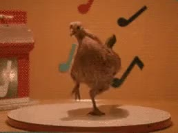 Watch and share Rooster Chicken GIFs on Gfycat
