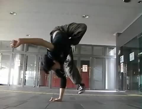 Watch Bboy Ri GIF on Gfycat. Discover more related GIFs on Gfycat