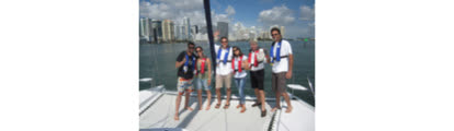 Sailing Classes In Florida, Sailing Courses In Florida GIFs