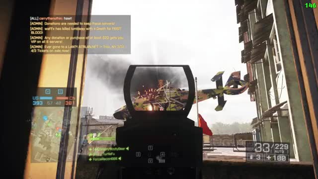 Watch 0% 2000DPI jumps GIF by aMiT Cant Play (@triniamit) on Gfycat. Discover more battlefield_4 GIFs on Gfycat