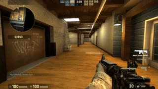 Recreated my office in CSGO • r/GlobalOffensive GIFs