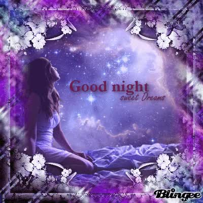 Watch and share Good Night Sweet Dreams GIFs on Gfycat