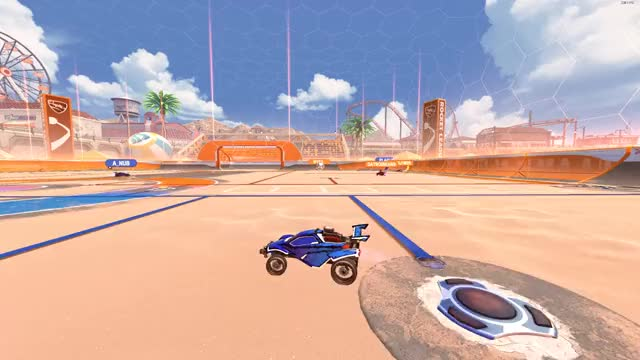 Watch and share Rocket League GIFs and Aerial GIFs by JDsquared on Gfycat
