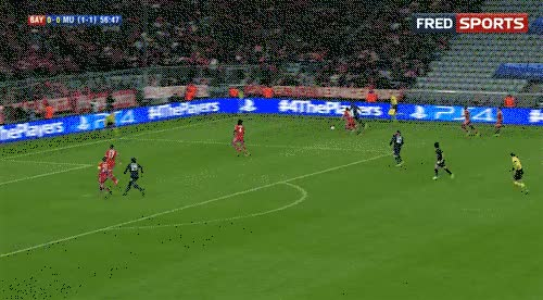Watch and share Bayern Munich GIFs on Gfycat