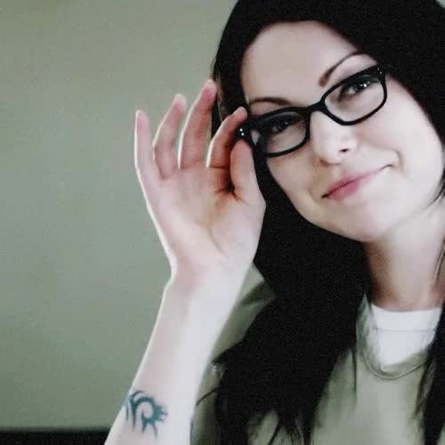 Watch Oh hi there Alex Vause GIF on Gfycat. Discover more laura prepon GIFs on Gfycat