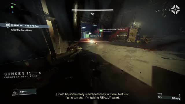 Watch and share Destiny2 GIFs by kheat13 on Gfycat