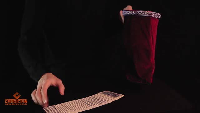 Watch and share Cards GIFs and Magic GIFs by Magic Store Cardician on Gfycat