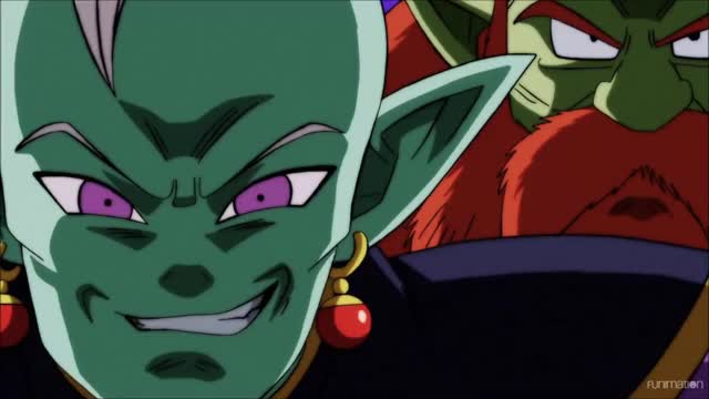 Watch and share Funimation GIFs and Dbz GIFs by Dragon Ball Super on Gfycat