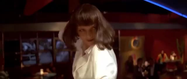 Watch and share Pulp Fiction GIFs on Gfycat