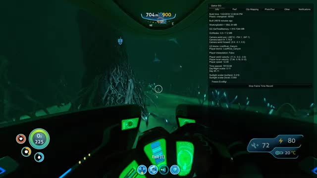 Watch Subnautica 02.08.2018 - 14.27.37.53.DVR GIF by @shipsterns on Gfycat. Discover more related GIFs on Gfycat