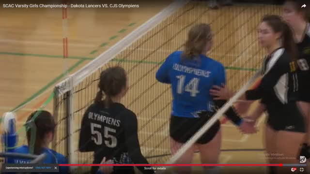 Watch 2018-11-16 20-49-40 GIF on Gfycat. Discover more volleyball GIFs on Gfycat