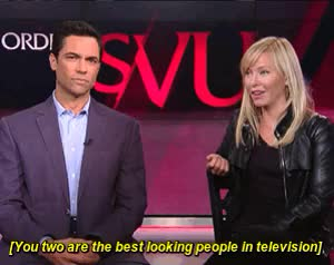 Watch and share Law And Order Svu GIFs and Kelli Giddish GIFs on Gfycat