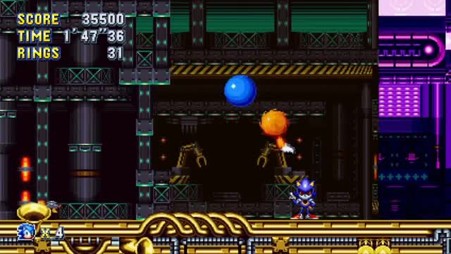 Watch and share Sonic Mania GIFs by Virum on Gfycat