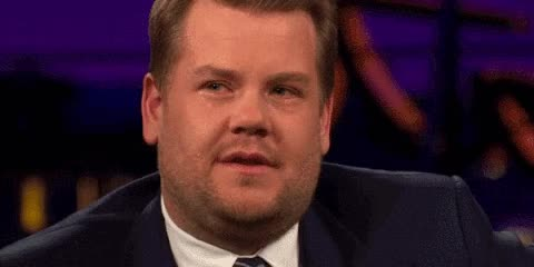 Watch mild shock GIF on Gfycat. Discover more james corden GIFs on Gfycat