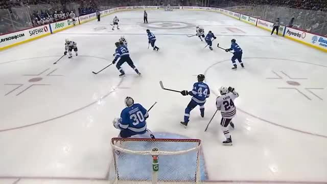 Watch and share Hockey GIFs and Nhl GIFs on Gfycat