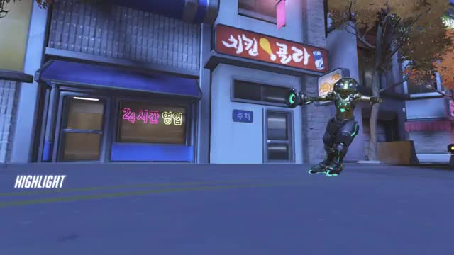 Watch and share Overwatch Ctf GIFs and Highlight GIFs by toolbiscuit on Gfycat