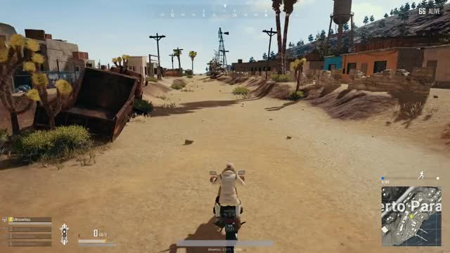 Watch UKnowHuu Playing PLAYERUNKNOWN'S BATTLEGROUNDS - Twitch Clips GIF on Gfycat. Discover more booty, close, door, pubg, run over GIFs on Gfycat