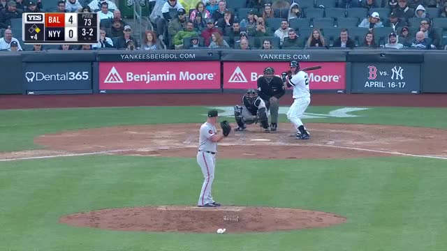 Watch and share Baltimore Orioles GIFs and Baseball GIFs by larrybryers31 on Gfycat