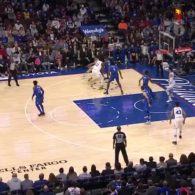 Watch and share Joel Embiid GIFs and Basketball GIFs on Gfycat