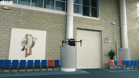 Watch and share Hydrogen Drone GIFs by Popular Science on Gfycat