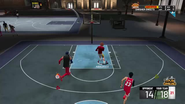 Watch Self assist GIF by Gamer DVR (@xboxdvr) on Gfycat. Discover more AdinLane22, NBA2K19, gamer dvr, xbox, xbox one GIFs on Gfycat