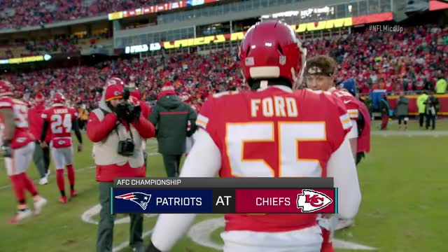 Watch and share Patriots Vs Chiefs GIFs and American Football GIFs on Gfycat