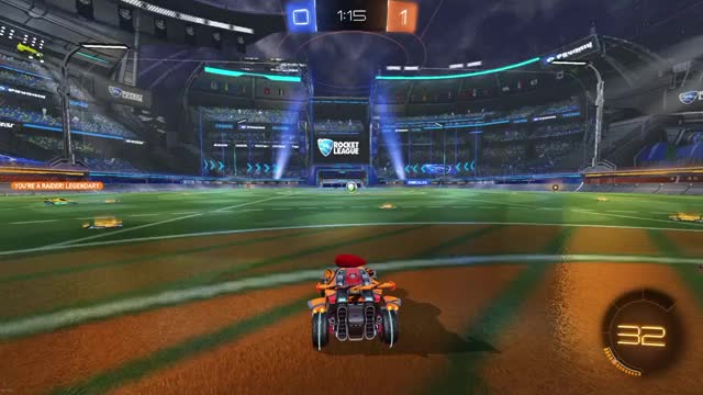 Watch and share Rocket League GIFs and Freestyle GIFs by tylercasson on Gfycat