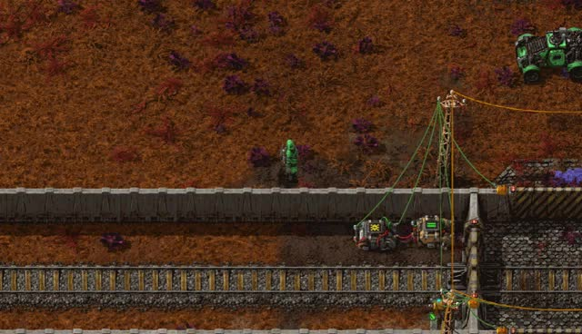 Watch and share Factorio Crossing GIFs on Gfycat