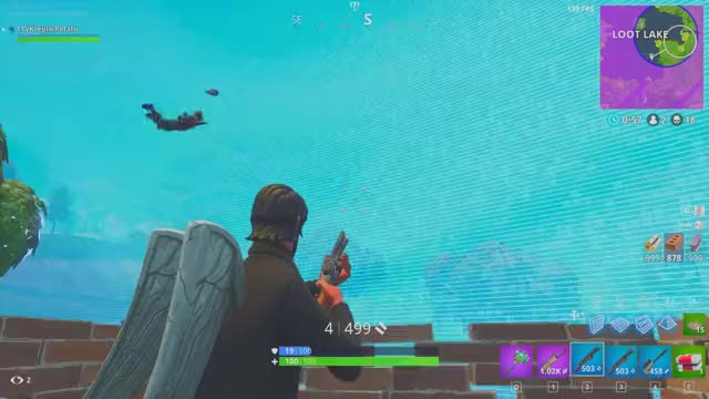 Watch This Game Trash GIF by @gremmy on Gfycat. Discover more fail, fortnite, lame GIFs on Gfycat
