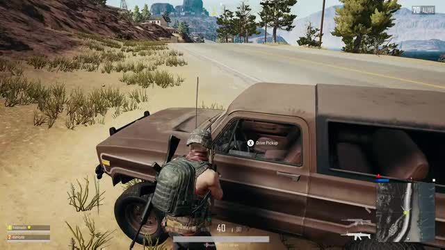 Watch this GIF by Gamer DVR (@xboxdvr) on Gfycat. Discover more PLAYERUNKNOWNSBATTLEGROUNDS, Yoshiudo, xbox, xbox dvr, xbox one GIFs on Gfycat