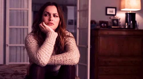 Watch leighton meester GIF on Gfycat. Discover more related GIFs on Gfycat