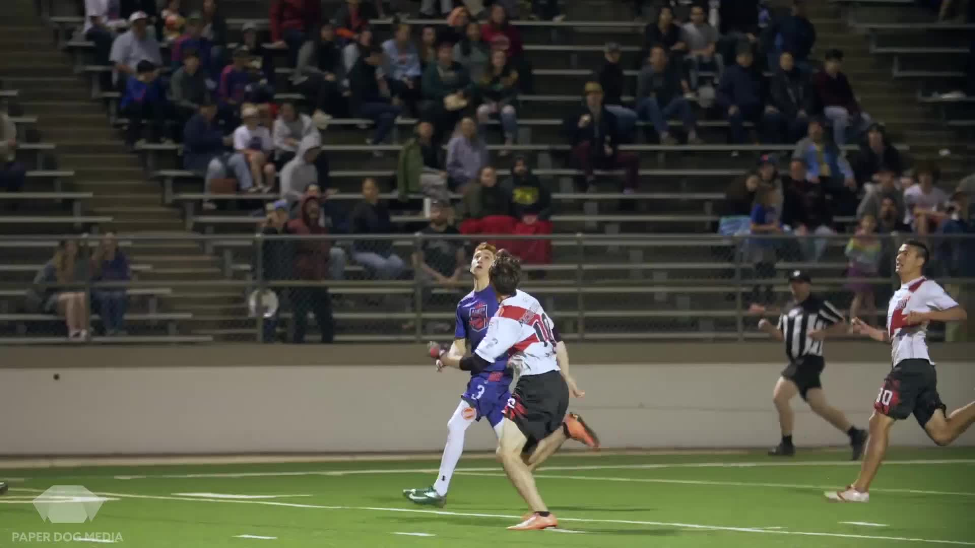 american ultimate disc league, audl, ultimate, ultimate frisbee, Sean McDougall Swat GIFs