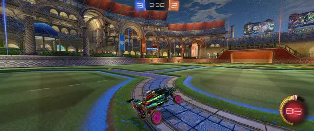 Watch and share Rocket League GIFs and Teammate GIFs by OJ on Gfycat