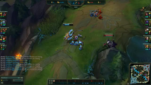 Watch I AM THE WORLD ENDER GIF by krunkswaggins on Gfycat. Discover more leagueoflegends GIFs on Gfycat