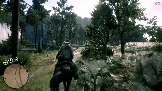 Watch and share Red Dead Redemption GIFs and Hunting GIFs by artsouls on Gfycat