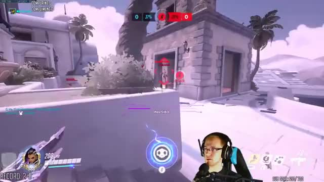 Watch EMP Bomb GIF on Gfycat. Discover more FITZY, games, ilios, sombra, top500, twitch GIFs on Gfycat