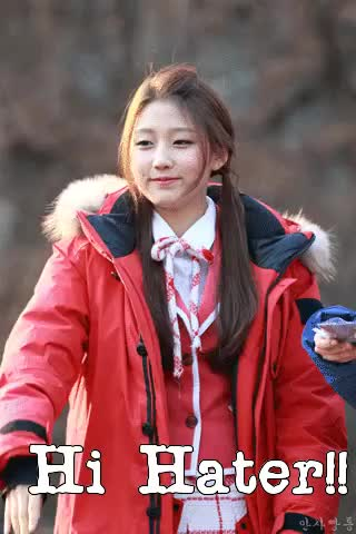 Watch and share ♔ ⊱Official Jung Yein (정예인) Thread⊰ ♔ GIFs on Gfycat