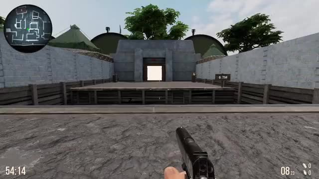 Watch Ez Jump GIF by iamLry (@iamlry) on Gfycat. Discover more BATTALION1944 GIFs on Gfycat