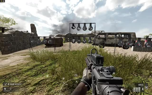 Watch and share Insurgency GIFs and Sandstorm GIFs by Pexeble on Gfycat