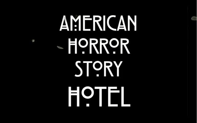 Watch and share Hotel animated stickers on Gfycat