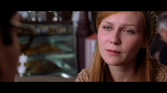 Watch and share Kirsten Dunst GIFs and Tobey Maguire GIFs on Gfycat