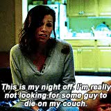 Watch and share Claire Temple GIFs and Daredevil GIFs on Gfycat