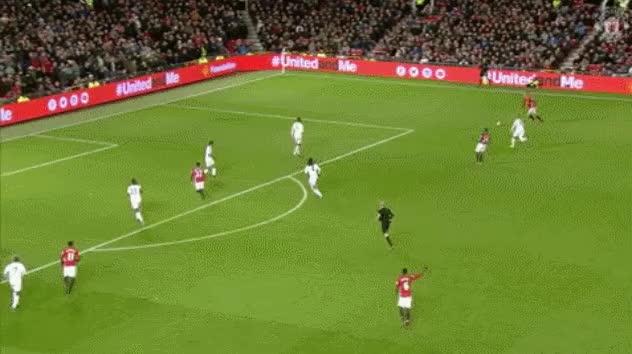Watch and share Henrikh Mkhitaryan Goal V Sunderland GIFs by abcnews_australia on Gfycat