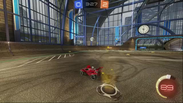 Watch Idek GIF by CrusherThe81 (@1998104david) on Gfycat. Discover more Nutty Shot, Rocket League GIFs on Gfycat
