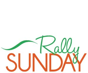 Watch and share Rally Day Sunday And Chicken Barbeque GIFs on Gfycat