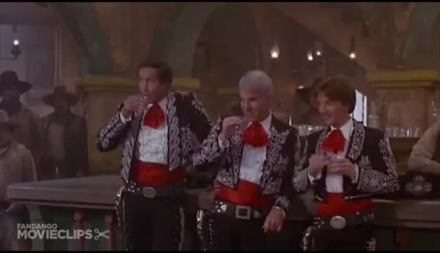 Watch and share Three Amigos Tequila GIFs on Gfycat
