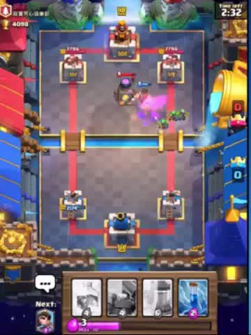 Watch and share Clashroyale GIFs and Friends GIFs on Gfycat