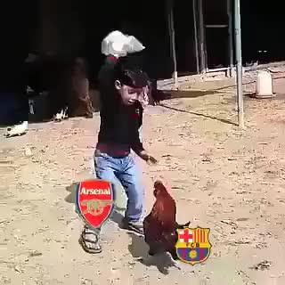 Watch and share Arsenal Barcelona GIFs on Gfycat