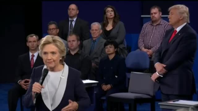 Watch this donald trump GIF on Gfycat. Discover more debates GIFs on Gfycat